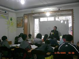 Ms.Niu's Grammar Class