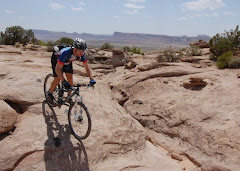 Sovereign Trail, Moab