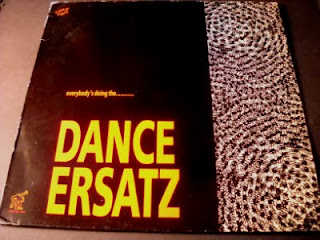SURPLUS STOCK-DANCE ERSATZ, 12