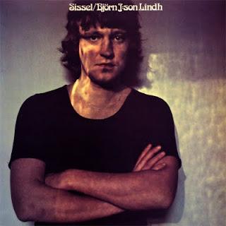 BJORN J:SON LINDH-SISSEL, LP, 1973, SWEDEN