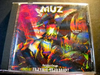 MUZ-BANANA IN PORTUGUESE, CD, 1999, USA