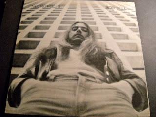 BOB BELL-NECROPOLIS, LP, 1978, CANADA
