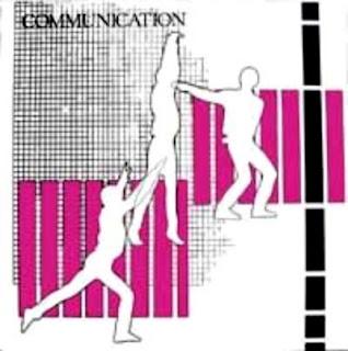 COMMUNICATION-S/T, LP, DENMARK, 1982