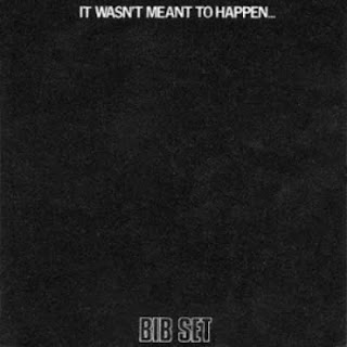 BIB SET-IT WASN'T MEANT TO HAPPEN..., LP, 1969, SWEDEN