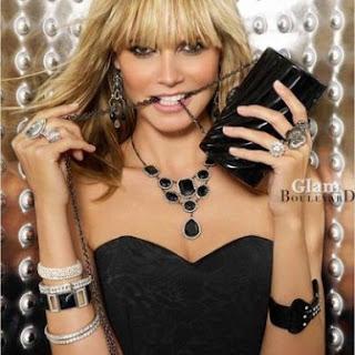 Tips Wanita - 4 Cara Langsing ala Supermodel