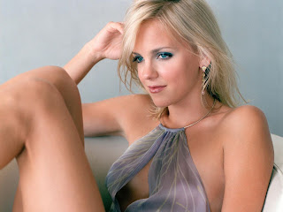 Hollywood celebrity Anna Faris
