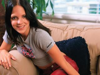 Hollywood celebrity Anna Faris