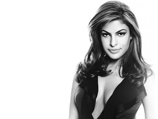 Hollywood Hot and sexy actress celebrity Eva Mendes