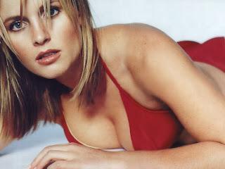 Celebrity Model Maxim Magazine Cover Girls: Davinia Taylor