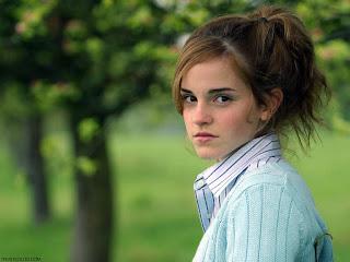 Emma Watson from Harry Potter