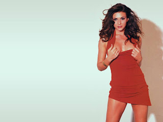 Cerina Vincent- Not Another Teen Movie, Power Rangers: Lost Galaxy