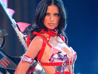 Adriana Lima-wallpapers,photos,biography,pics