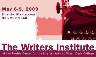 Florida Center for Literary Arts