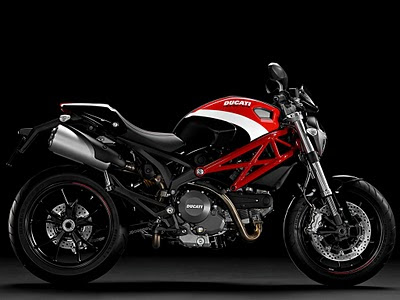 best motor Ducati Monster 796 picture