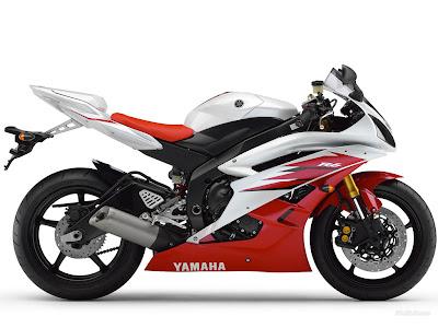 motogp motorbike - Yamaha YZF-R6