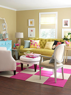 Decorating Styles Ideas