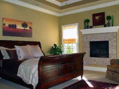 Ideas for Bedroom Decorating