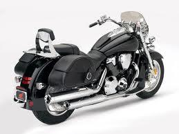 Honda VTX 1800