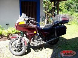review Honda Silver Wing