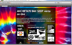 ANCHIETA70 BMX SHOP VENTA ON-LINE