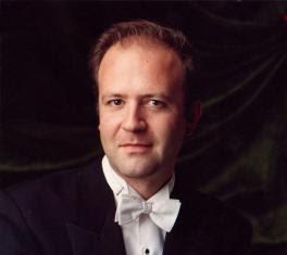 Konrad Jarnot, baritone
