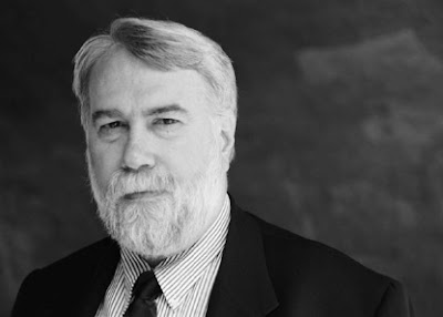 Christopher Rouse, composer