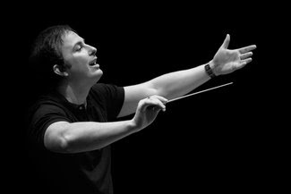 Yannick Nzet-Sguin, conductor