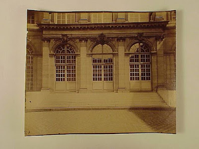 Eugène Atget, Bibliothèque nationale de France, 1902