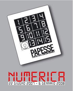 Numerica, Palazzo delle Papesse