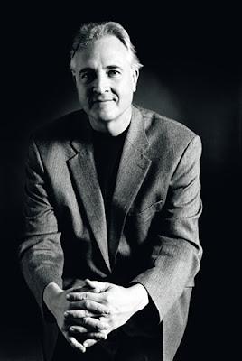 Paul Moravec, composer