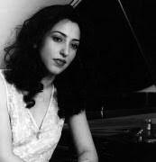Sara Daneshpour, pianist