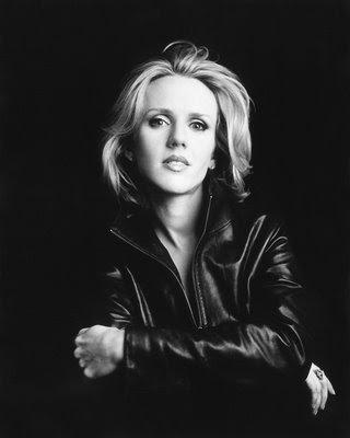 Sarah Coburn, soprano