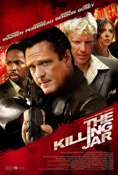 The Killing Jar - The Killing Jar (2010) Poster