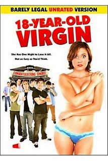 18-year-old virgin (Virgen a los 18) (2009) Online