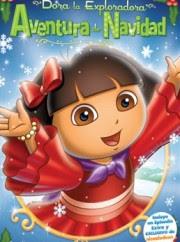 Dora la Exploradora: Aventura de Navidad (2010) Español Latino