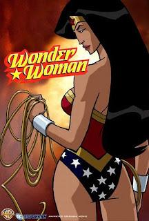 La Mujer Maravilla (2009) Online