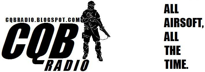 CQB Radio