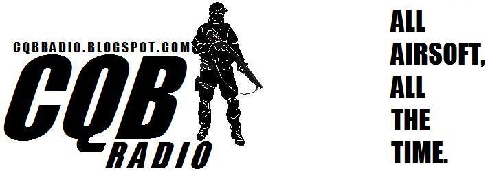 CQB Radio