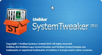 Uniblue SystemTweaker 2011 Full with Serial