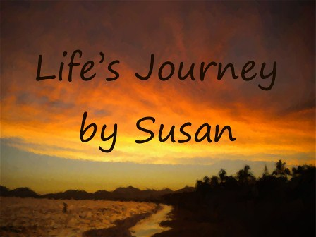 Life's Journey by Susan