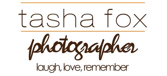tasha fox: photographer