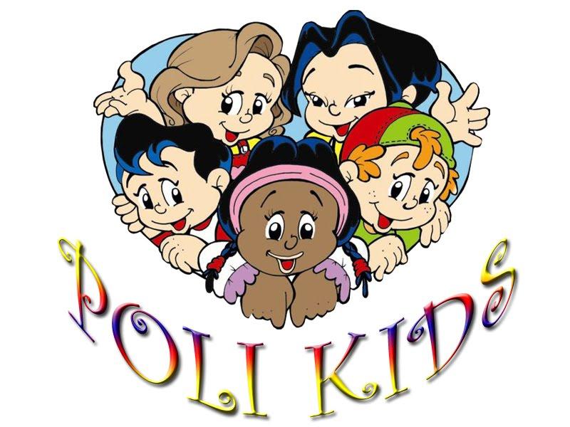 MINISTÉRIO INFANTIL POLI KIDS