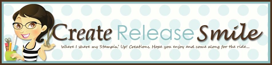 Create Release Smile