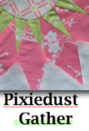 Pixiedust Gather