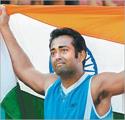 Leander Paes: India's greatest ever sportsperson