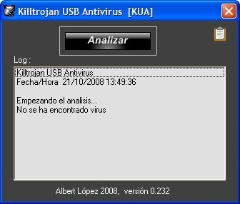 Destinado para impactar descargar antivirus