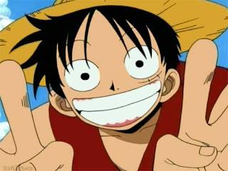 Lob Luffy_laugh