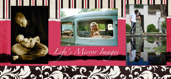 Life's Mirror Images