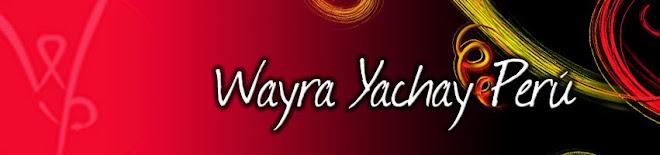 WAYRA YACHAY PERÚ