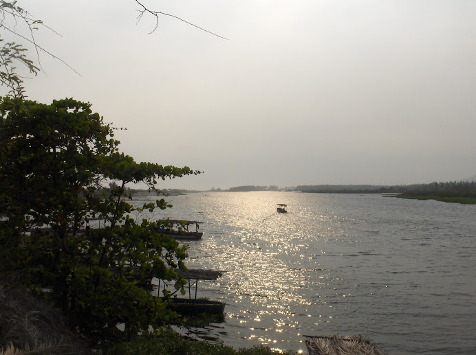 La Barra de Coyuca de Benítez